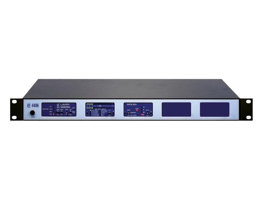 Lavry Engineering Blue 4496-12