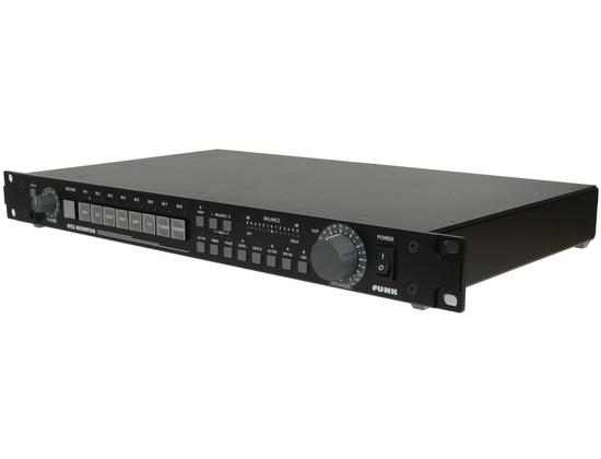 Funk Tonstudiotechnik MTX Monitor V4