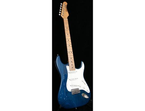 Hamer Daytona Stratocaster