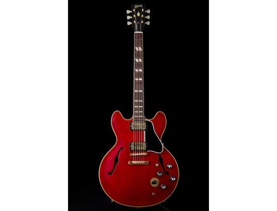 Gibson Memphis 1964 ES-345 TDC Vintage Original Spec