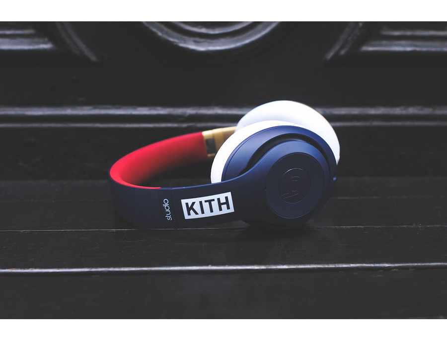 Kith  x Beats by Dr. Dre Studio Headphones
