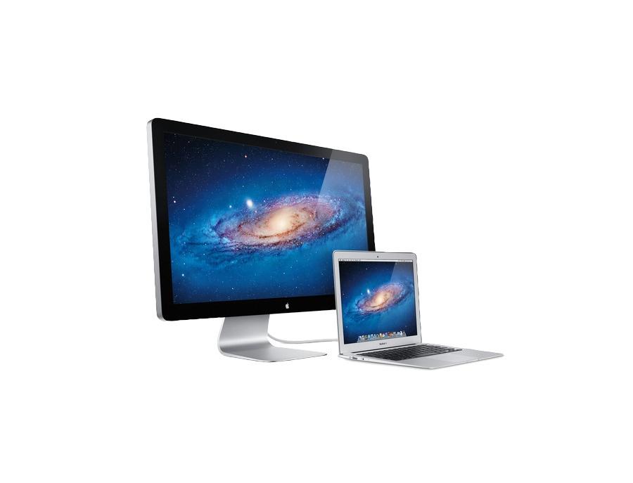 Apple thunderbolt display xl