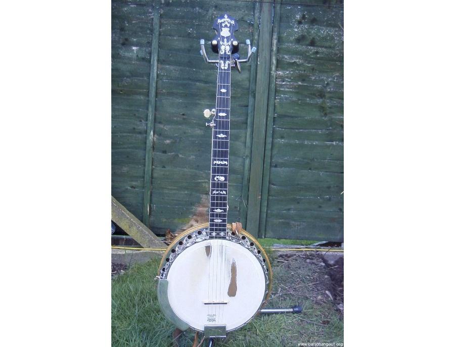 Clifford Essex Banjo