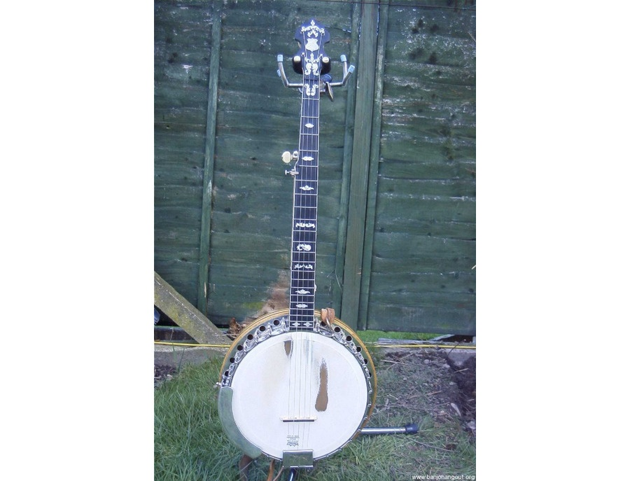 Clifford Essex Banjo