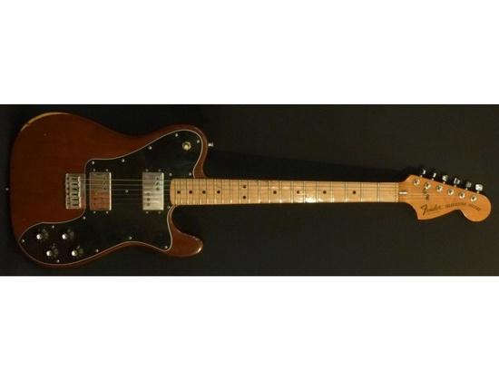 1977 Fender Telecaster Deluxe