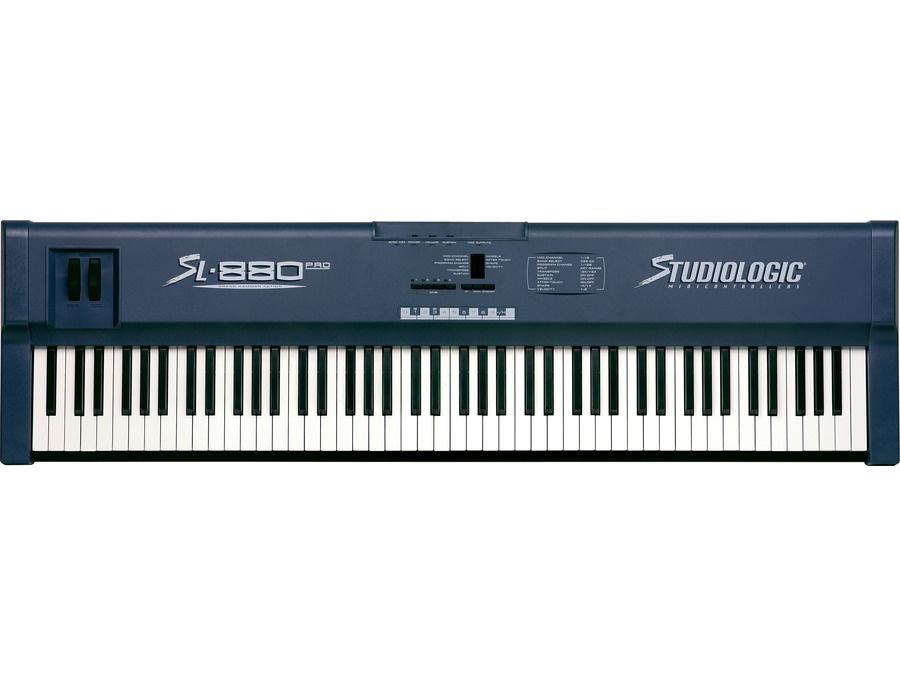 Fatar Studio Logic SL 880