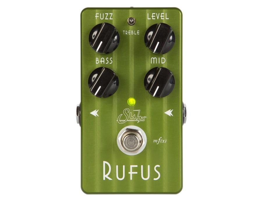 Suhr Rufus Fuzz