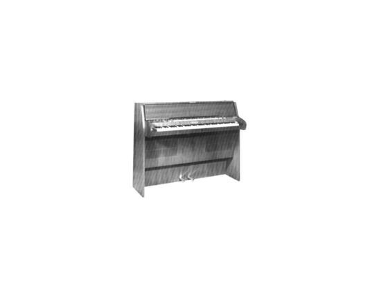 Hohner Electra Piano