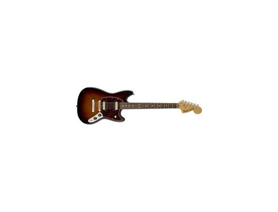Fender American Special Mustang