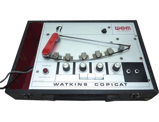 Watkins Copicat