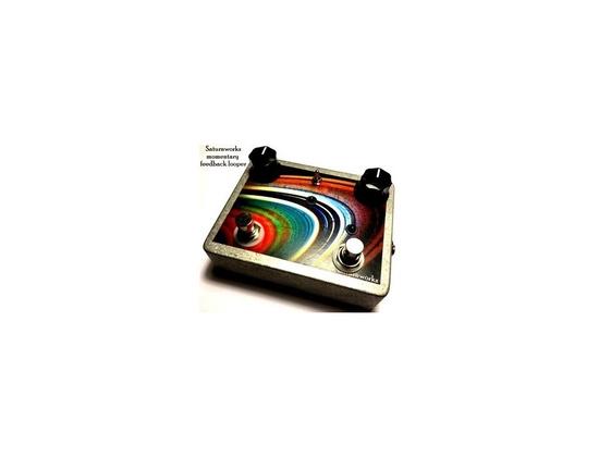 Saturnworks Deluxe Momentary Feedback Looper