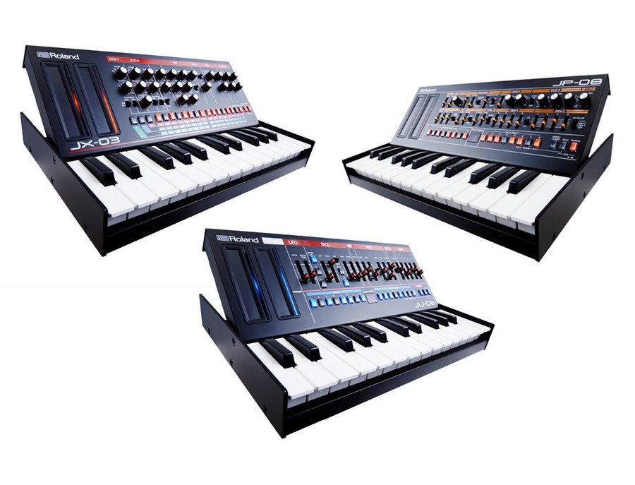 Roland Boutique Series Synthesizers