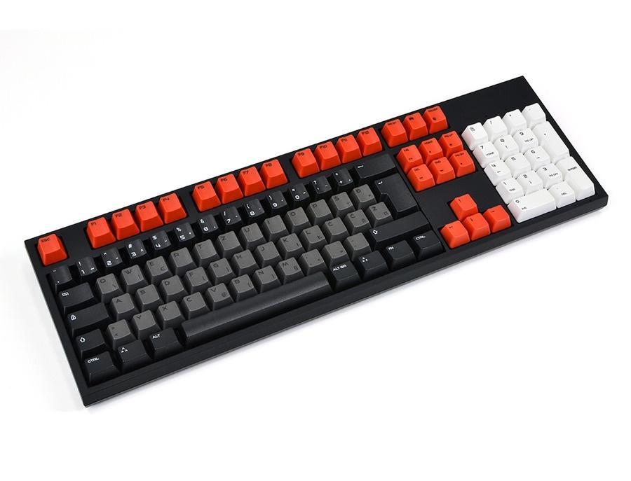 WASD Keyboard