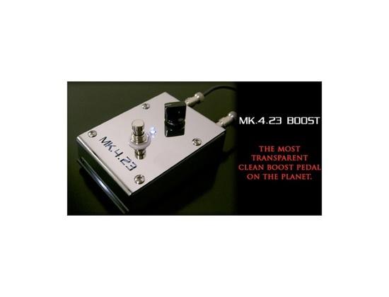 Creation Audio Labs Mark 4:23 Boost