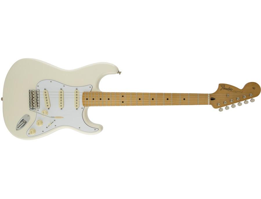 Fender Jimi Hendrix Stratocaster