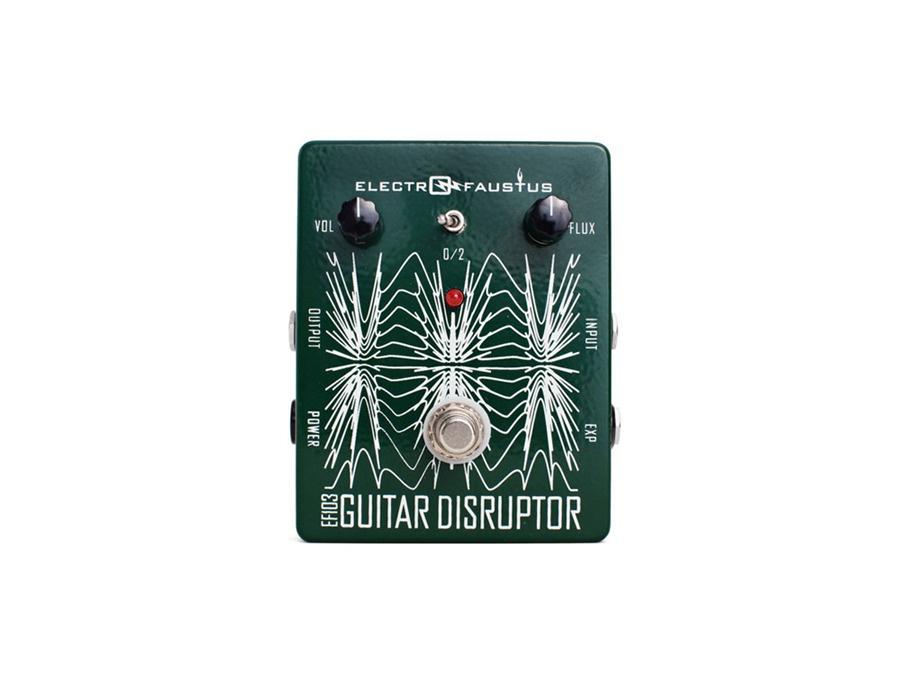 Electro Faustus EF103 Guitar Disruptor