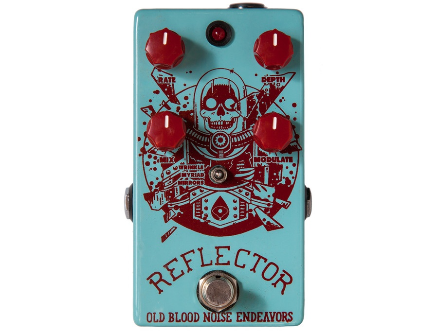 Old Blood Noise Endeavors Reflector Chorus