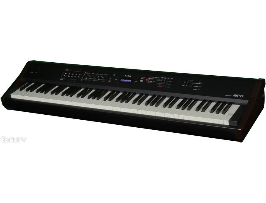 Kawai mp6 reviews prices equipboard for Yamaha clavinova clp 950 price