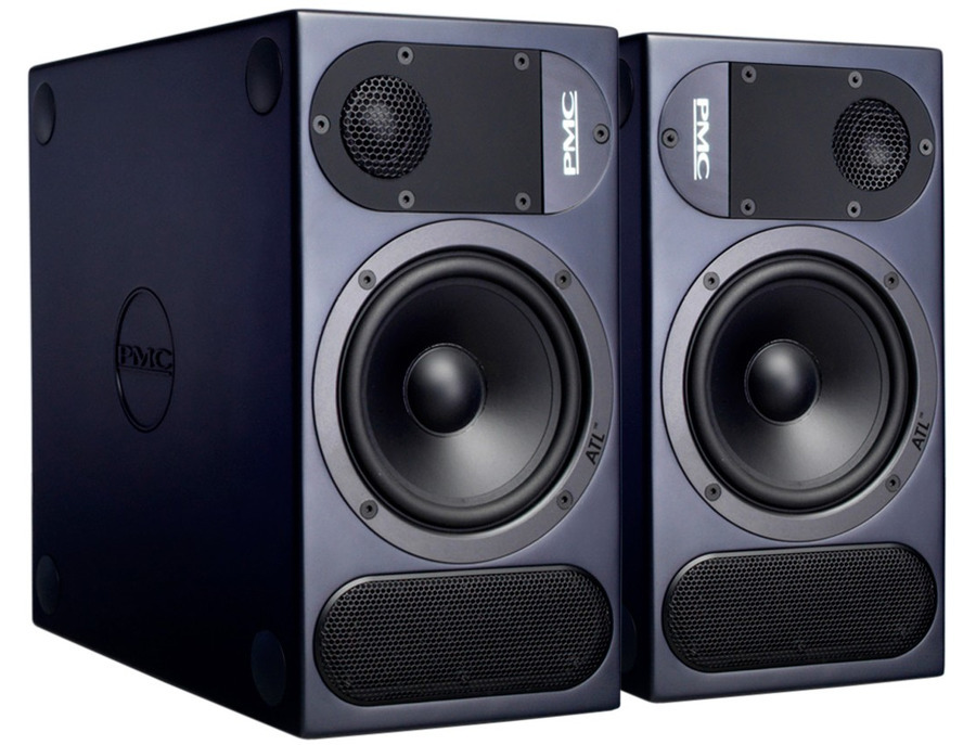 PMC TWOTWO.6 & 8 SPEAKERS