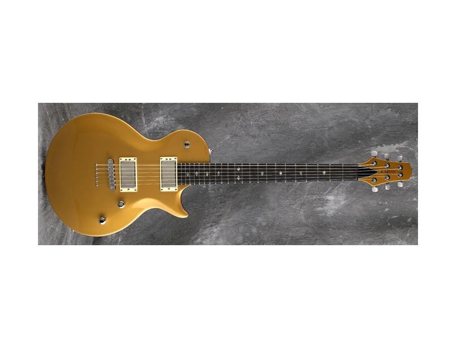 Carvin CS4 California Single Cut Carved Top Guitar