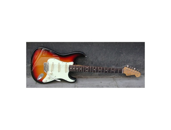 1996 Fender Stratocaster '62 Reissue Japan