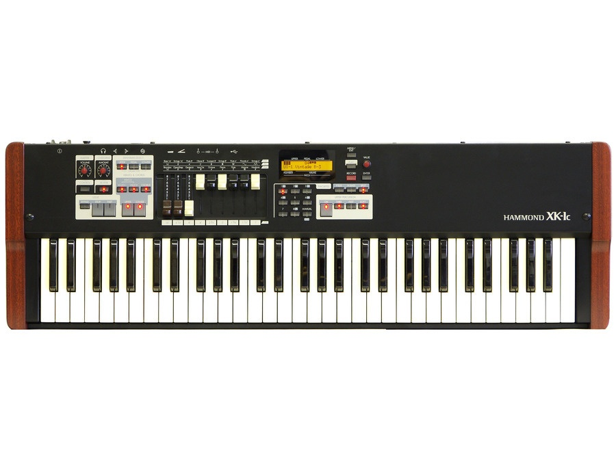 Hammond XK1C