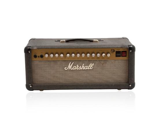 Marshall JTM 60 Head
