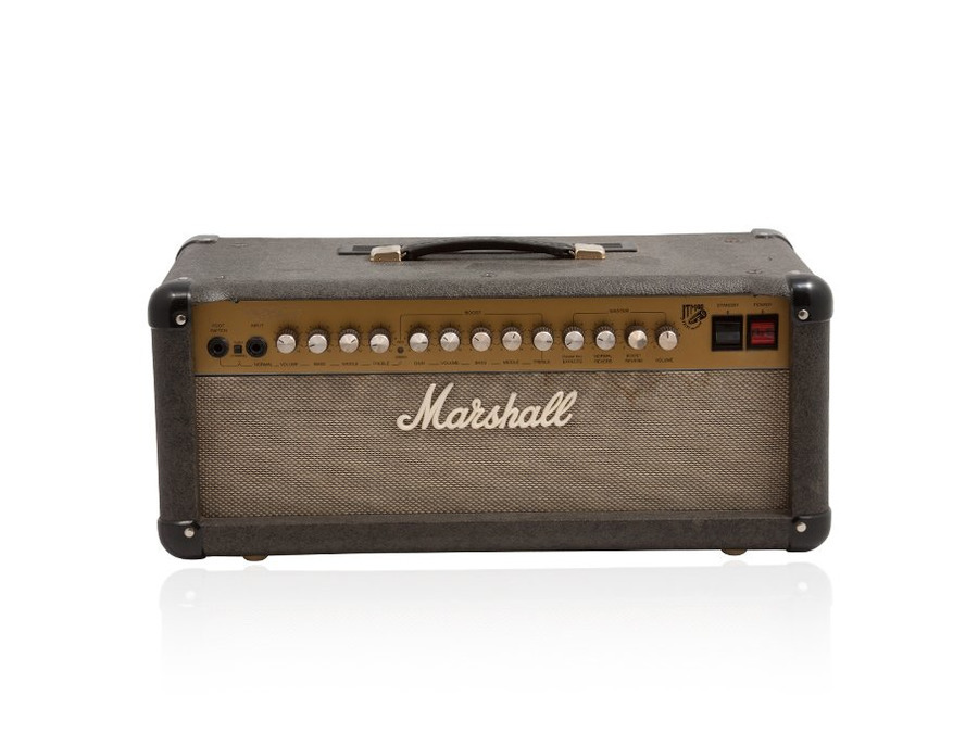 Marshall JTM 60 Head