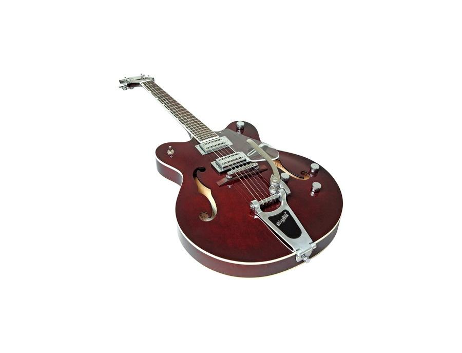 Gretsch Guitars G5122 Double Cutaway Electromatic Hollowbody Electric Guitar