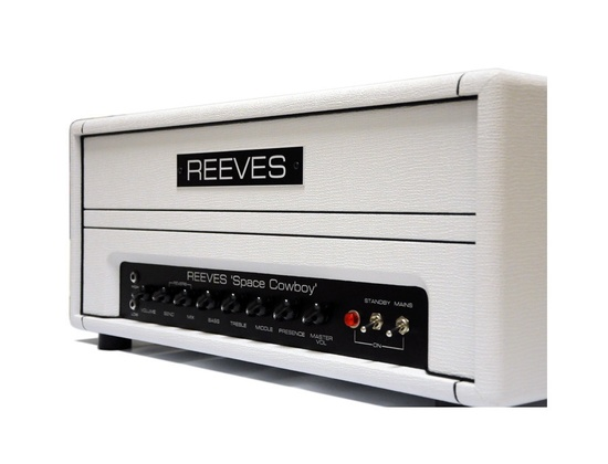 Reeves Space Cowboy Amplifier