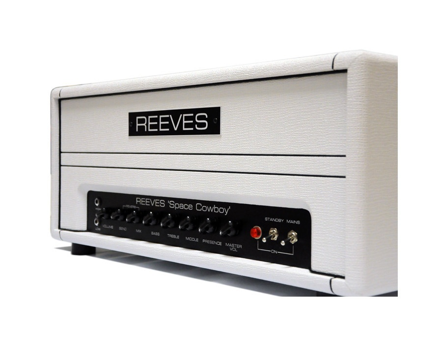 Reeves Space Cowboy Amplifier