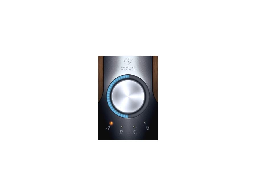 Image Line Soundgoodizer Software Maximizer-Enhancer Plugin