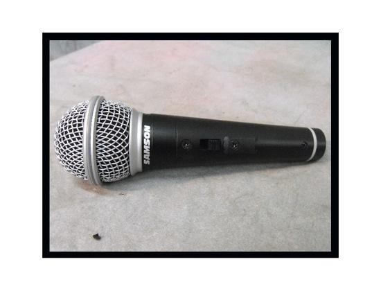 Samson Dynamic Microphone M10