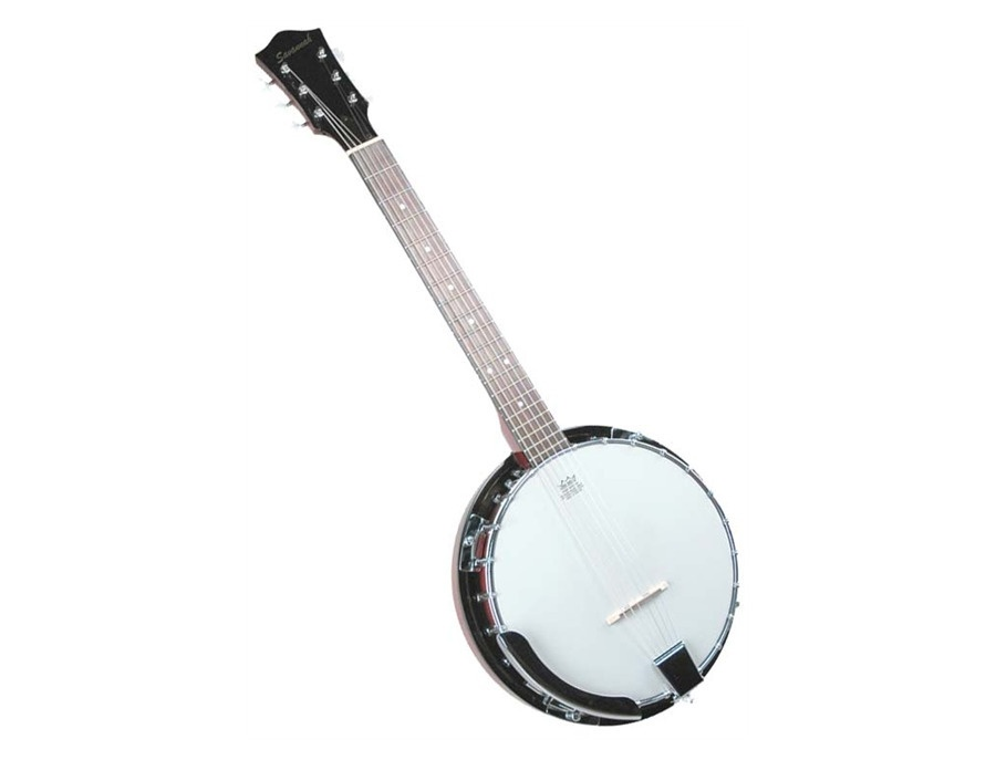 Savannah Banjo Guitar