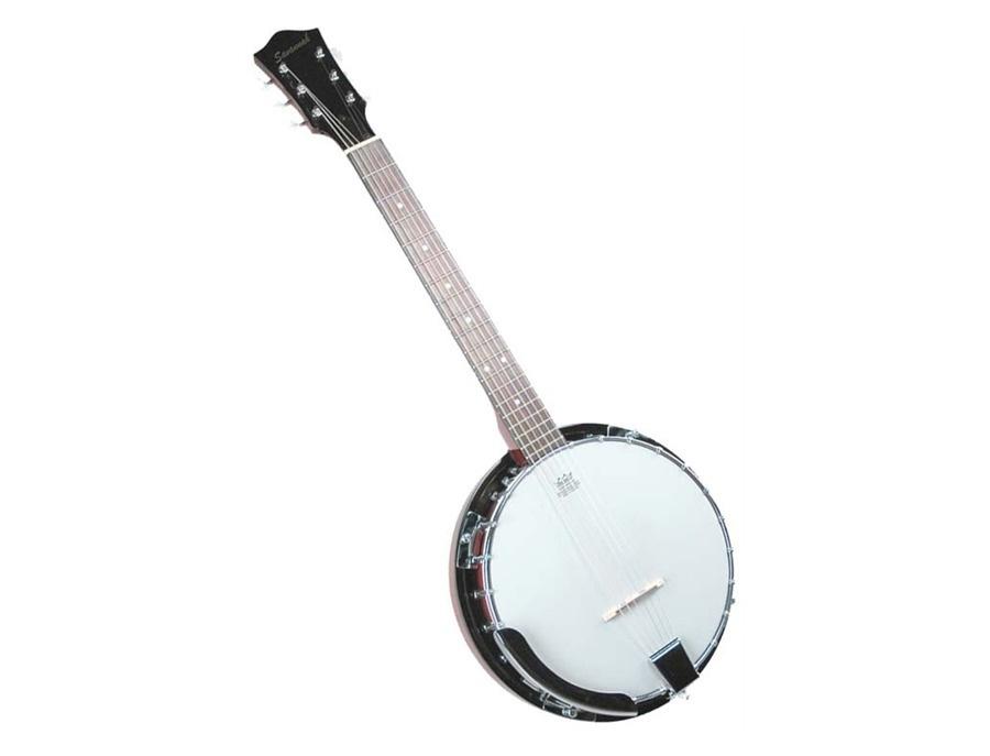 Savannah Banjo Guitar