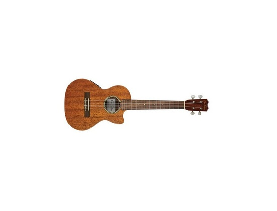 Cordoba 20TM-CE Cutaway Electric Tenor Ukulele