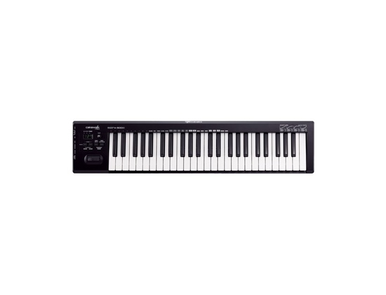 Cakewalk by Roland A-500S MIDI Keyboard Controller