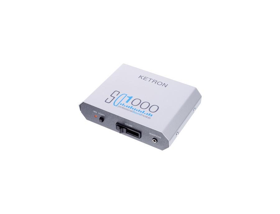 Ketron SD-1000