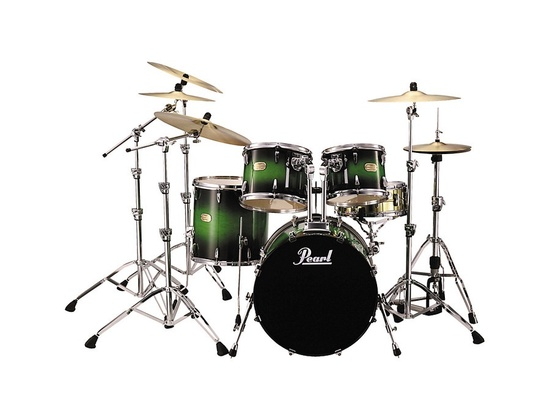 Pearl Session Custom SMX