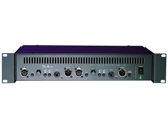 TL Audio PA2