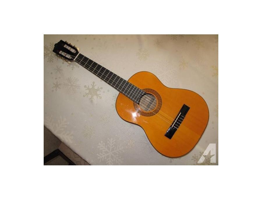 Carlo Robelli Classical Guitar