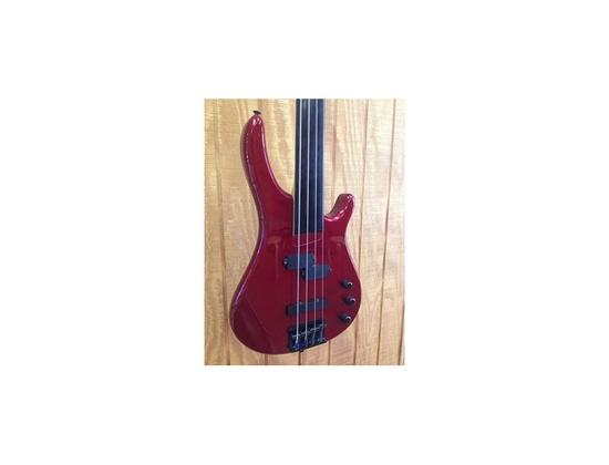 Carlo Robelli Fretless Bass