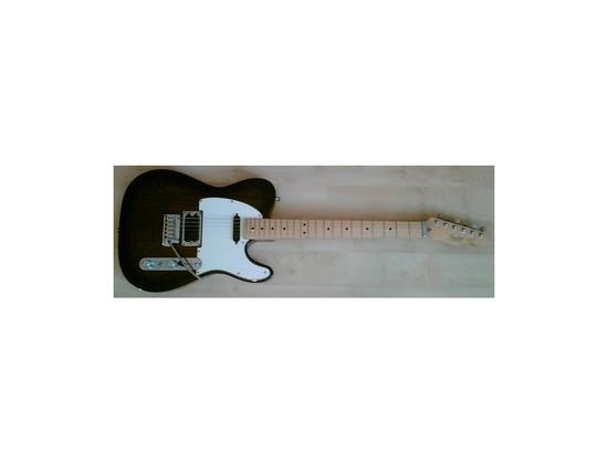1993 Fender Telecaster Plus black