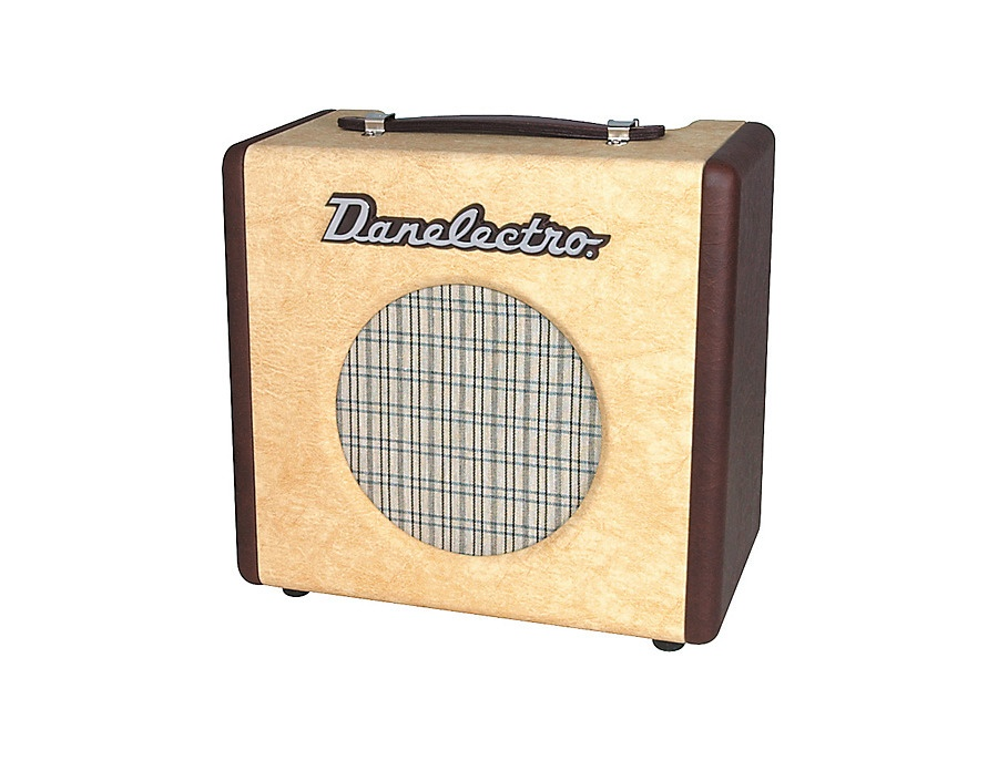Danelectro Nifty Fifty