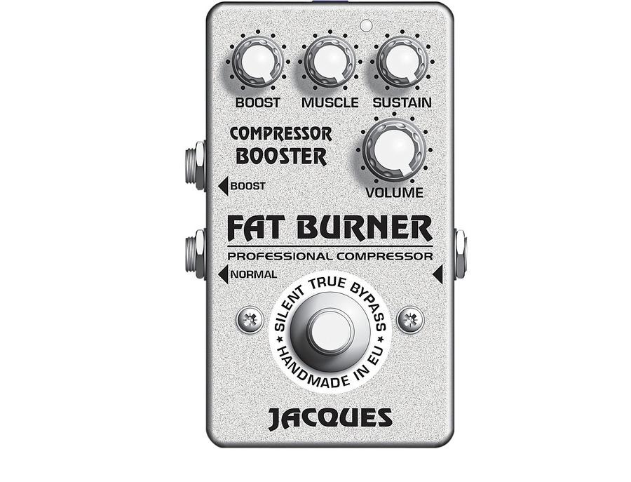 Jacques FA2 Fat Burner Compressor