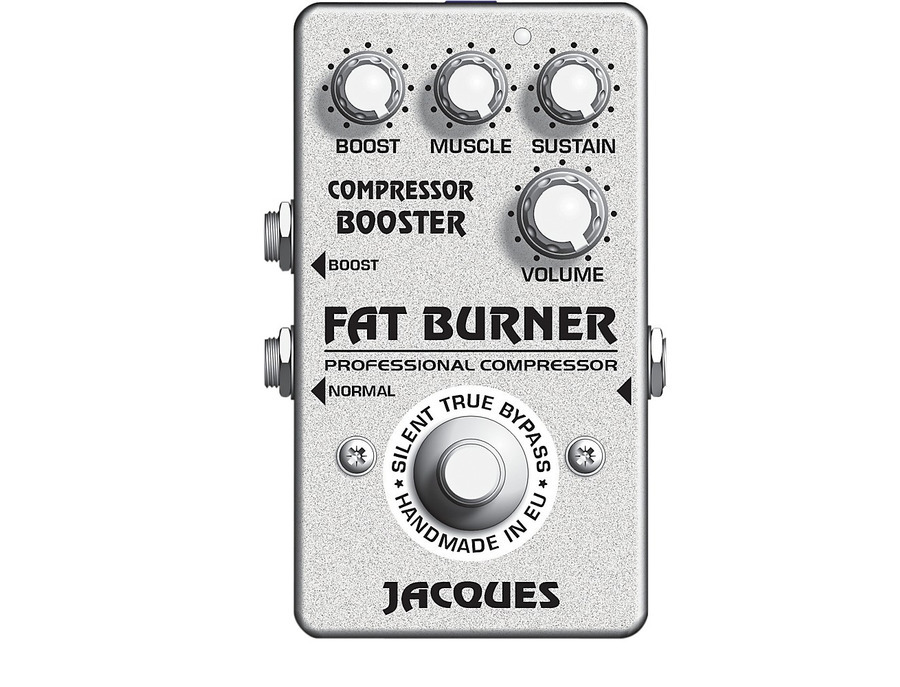 Jacques FA2 Fat Burner Compressor