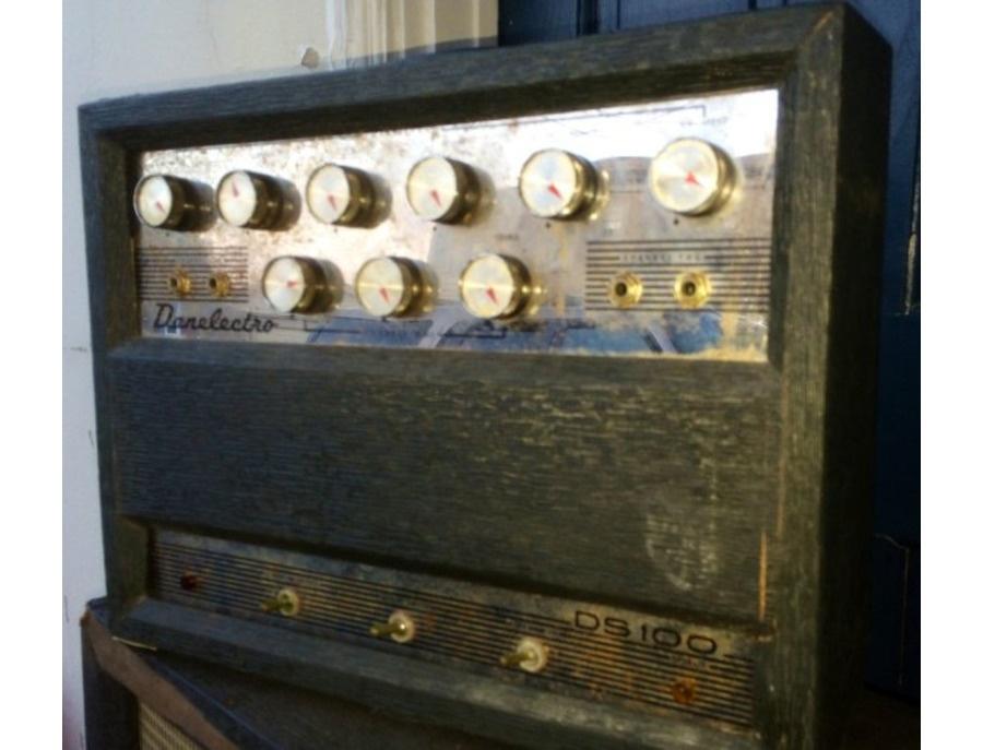 Danelectro DS-100