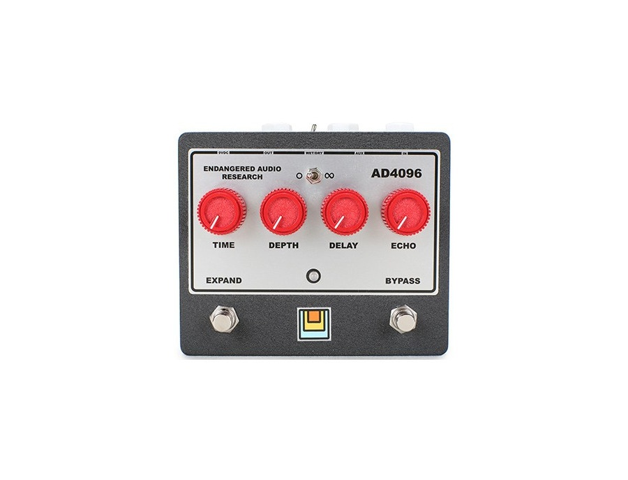 Endangered Audio Research AD4096 Analog Delay