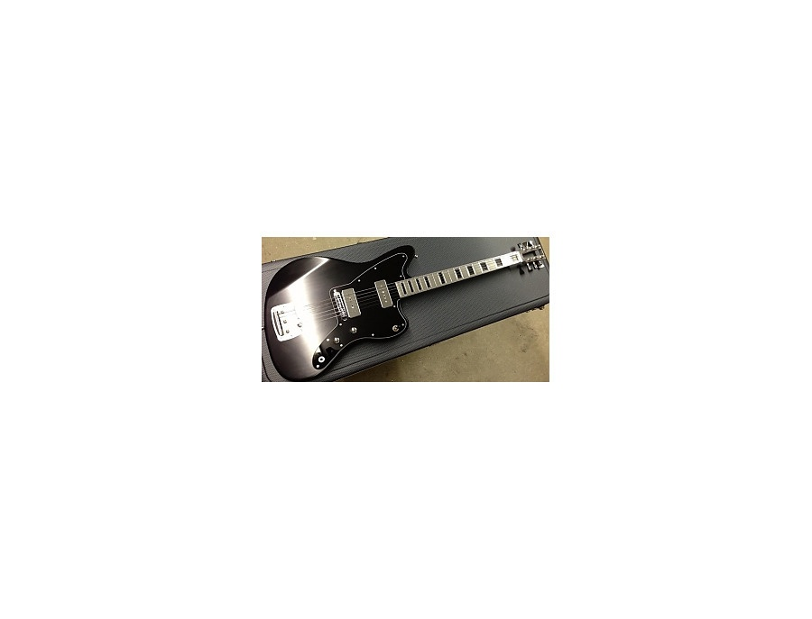 Electrical Guitar Company Series Five