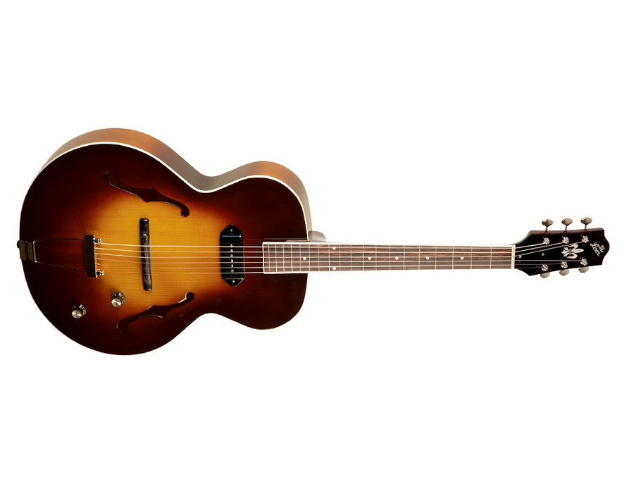 The Loar LH-309 Carved Top